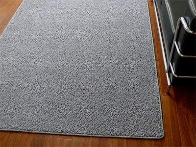 teppich hochflor shaggy prestige grau in 22 gr en kaufen bei teppichversand24. Black Bedroom Furniture Sets. Home Design Ideas