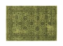 Astra Luxus Teppich Samoa Design Vintage Grün