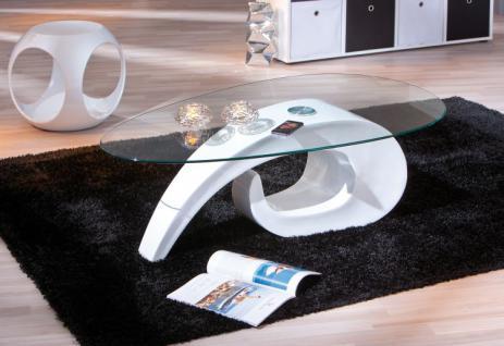 Couchtisch glas oval weiß  Wei Glasplatte. Simple Fabulous Large Size Of Glas Glas Couchtisch ...