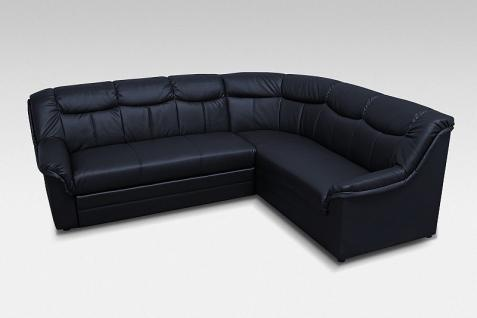 ecksofa kunstleder g nstig online kaufen bei yatego. Black Bedroom Furniture Sets. Home Design Ideas
