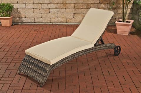 liege gartenliege g nstig online kaufen bei yatego. Black Bedroom Furniture Sets. Home Design Ideas