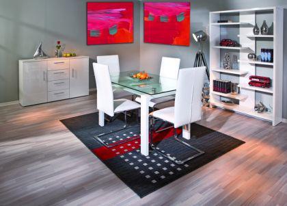 Tisch gestell g nstig sicher kaufen bei yatego for Esstisch rund marmorplatte