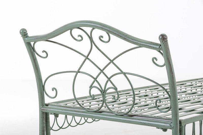 bank metall 6 farben cl shari kaufen bei eh m bel. Black Bedroom Furniture Sets. Home Design Ideas