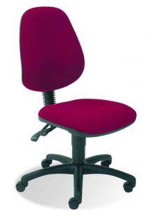 Bürostuhl Drehstuhl höhenverstellbar 20 Farben NS-Dallas - Vorschau 1