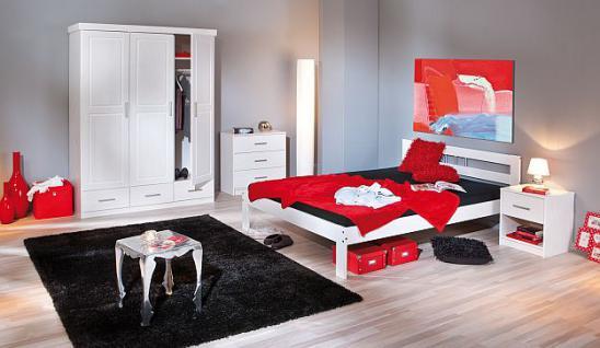 Einzelbett weiß metall  Nauhuri.com | Einzelbett Weiß Metall ~ Neuesten Design ...