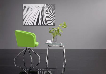 Sessel Lounge-Sessel Objektmöbel schwarz rot grün beige orange NS-Haiti - Vorschau 4