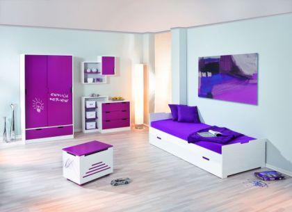 schlafzimmer farbe streichen. Black Bedroom Furniture Sets. Home Design Ideas