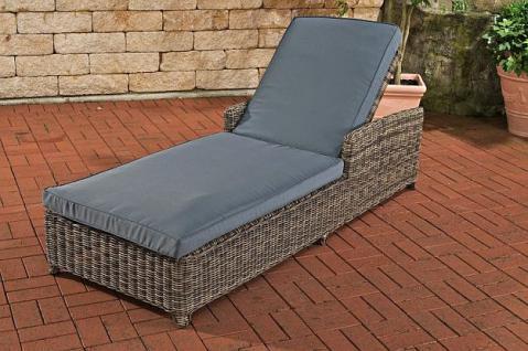 rattan liege g nstig sicher kaufen bei yatego. Black Bedroom Furniture Sets. Home Design Ideas