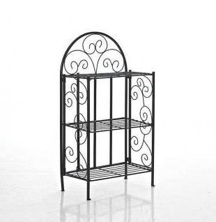 antik metall regale online bestellen bei yatego. Black Bedroom Furniture Sets. Home Design Ideas