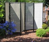Paravent 2 Größen LC-Wall