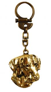 Rhodesian Ridgeback Schlüsselanhänger - Vorschau 2