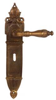 antik Stil TÜRBESCHLÄGE Bronze - Vorschau 1