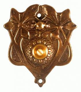 antik Stil Klingel Klingeltaster
