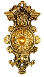Barock antik Klingel