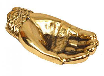 Aschenbecher Hand - Vorschau