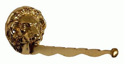 Löwenkopf Kleiderhaken Kleiderstange - Vorschau 1