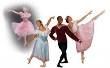 Ballettkleid Ballett Tanzkleid