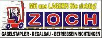 Logo von A. Zoch GmbH + Co.