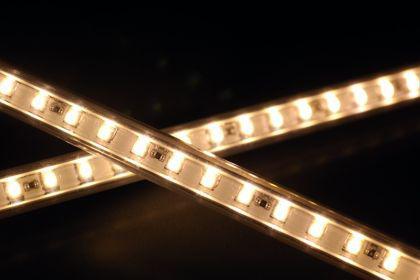 Led Strip Set 2x27 Led, warm-weiss KAPEGO
