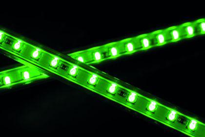Led Strip Set 2x27 Led, grün KAPEGO