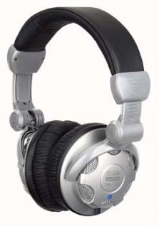 DAP Audio DH-135 Faltbarer DJ Kopfhörer
