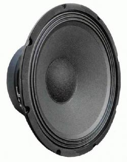 "PA-Subwoofer 10"" 260mm 200 W"