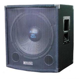 """Bassbox Skytec 15"""""""