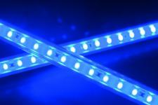Led Strip Set 2x27 Led, blau KAPEGO