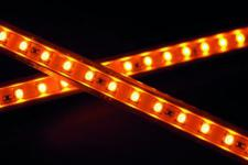 Led Strip Set 2x27 Led, gelb KAPEGO