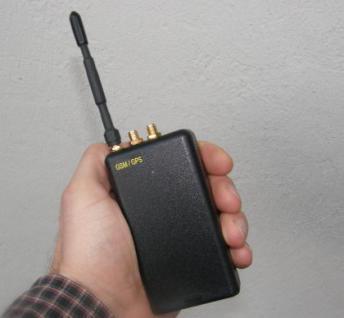 3G/UMTS & WLAN VideoAudio Modul!