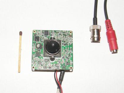 SDI Sony Platinenkamera 1080p 1400 Linien!