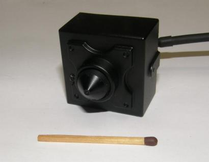 SDI Sony Minikamera 1080p 1400 Linien!