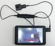 Full HD1080p Knopfkamera & Minirekorder