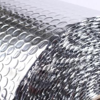 [8, 31€/m²] Thermoisolierung AluSchirm FOLTERM multi - Ersatz für Glas-/Steinwolle