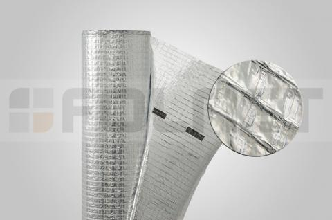 Parotec ALU 90 (75m²) / Energiesparende Luft- und Dampfsperre