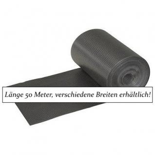 IZOPLAST Mauerwerkssperre IZO waagerecht / Grundmauer-Isolierung / Länge 50m