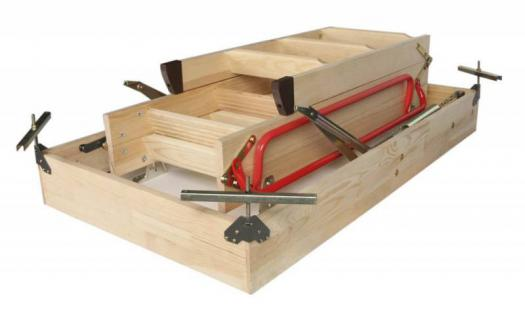 Blendleisten Fakro Lxl F 252 R Fakro Bodentreppen Kaufen Bei