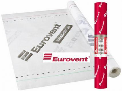 Dampfsperre Eurovent N Standard 90 / 75m² - Vorschau