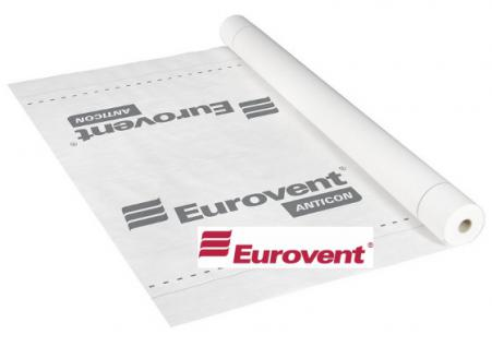 Unterspannbahn Eurovent Anticon 110 (75 m²)