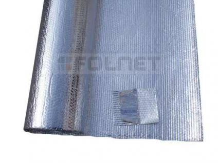 [4, 35€/m²] Wärmeisolierende Dampfbremse Onduterm XL 12, 5m x 1, 2m (15m²) - Vorschau 1