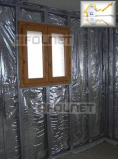 [4, 35€/m²] Wärmeisolierende Dampfbremse Onduterm XL 12, 5m x 1, 2m (15m²) - Vorschau 3