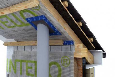 Pro Clima Intello Plus Klimamembran 50m x 1, 5m (75m²) - Vorschau 2