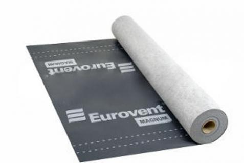 Unterdeckbahn Eurovent Magnum (75m²)