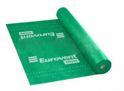 Unterdeckbahn Eurovent Strong (75m²)