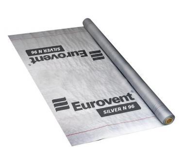 Dampfsperre Eurovent Silver N 96 - Vorschau
