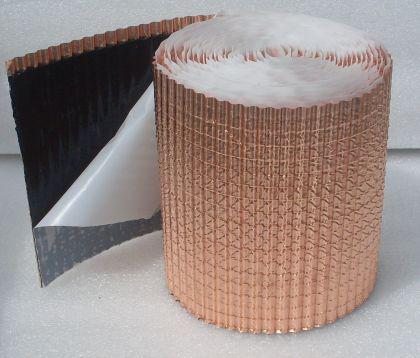 moos stopp kupferband dachreinigung neu kaufen bei. Black Bedroom Furniture Sets. Home Design Ideas