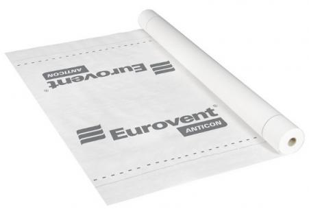 Unterspannbahn Eurovent® Anticon 130 (75m²)