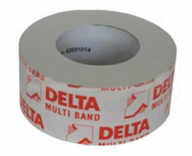 Dörken - Multi-Band 60mm x 25m