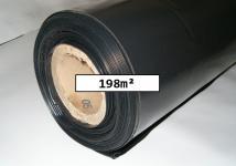 Baufolie 0, 20mm - 33m x 6m / 198m²