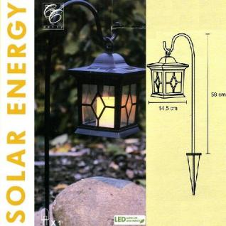 solarlampe laterne g nstig online kaufen bei yatego. Black Bedroom Furniture Sets. Home Design Ideas